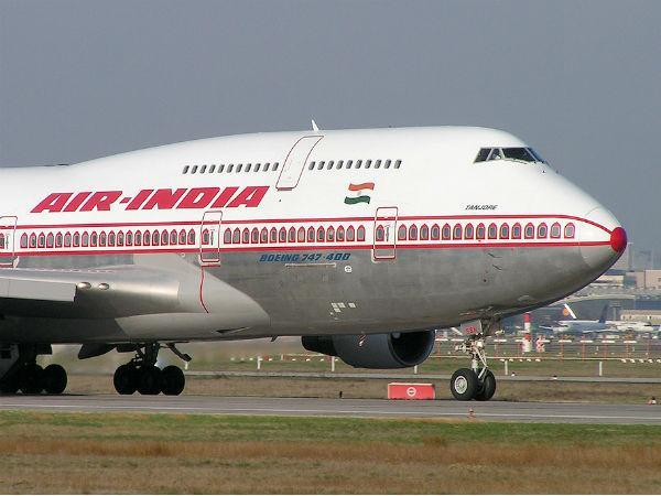 Diplomatic breakthrough: Air India to fly to Israel over Saudi Arabia