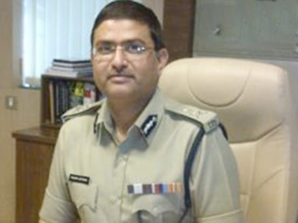 Rakesh Asthana named CBI special director