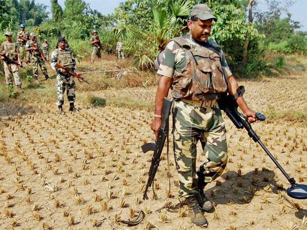 Central forces only for emergencies, MHA says in note to states