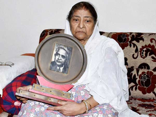 What is Zakia Jafri's case against PM Narendra Modi?