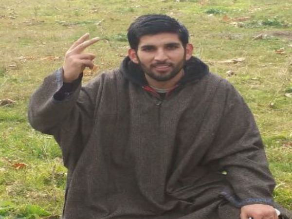 Jaish Chief Khalid killed in brief encounter at Kashmir's Baramulla