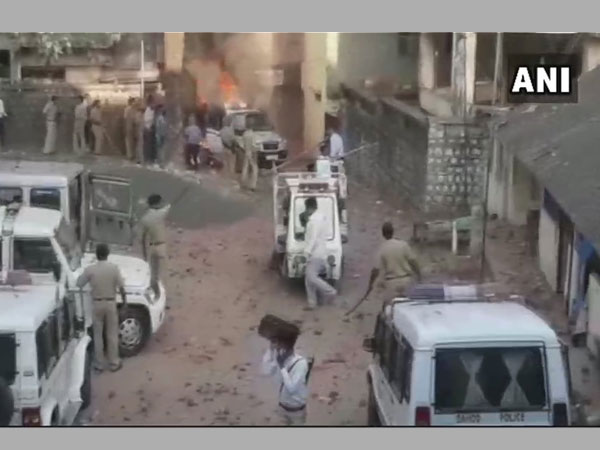 One Killed In Firing After Violent Protests Against Police In Gujarat's Dahod