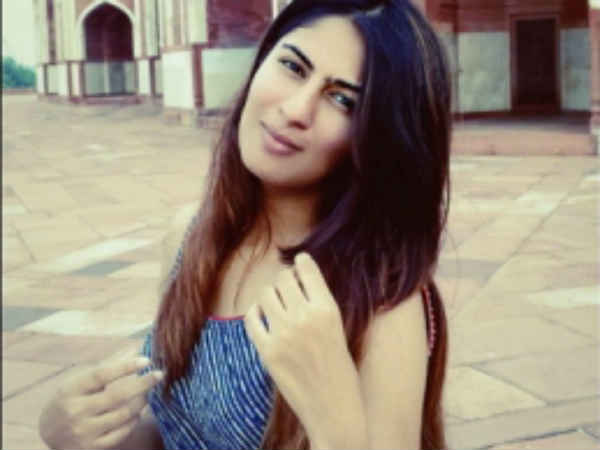 Delhi student Gurmehar Kaur on Time magazine's Gen-Next leaders' list