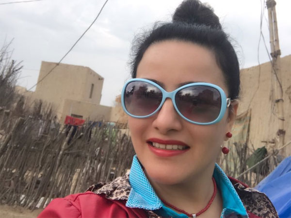 Honeypreet Insan, adopted daughter of Ram Rahim arrested