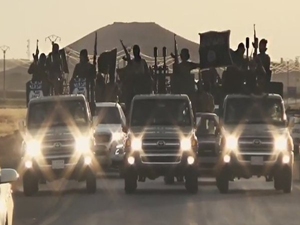 Report Suggests Qatar Transferring ISIS Militants From Iraq and Syria to Libya