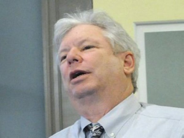 Nobel prize in economics awarded to American professor Richard H. Thaler
