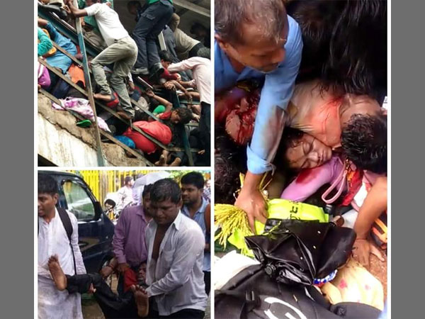 Heavy Rain Led To Stampede At Elphinstone Road: Railway Probe