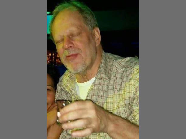 Las Vegas gunman had scouted possible locations in Chicago, Boston