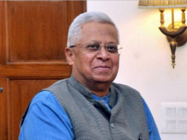One day will find Hindu cremation banned: Tripura governor on firecracker ban