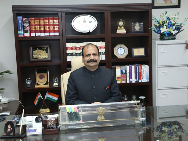 Yogesh Chander Modi appointed as Director General of National Investigation Agency