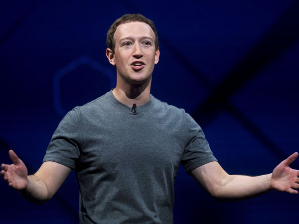 Zuckerberg apologises for Facebook's negative effects, vows to keep tab on political ads