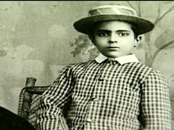 Biography of Jawaharlal Nehru