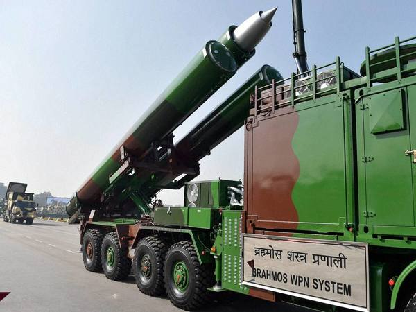 Why BrahMos is feared?