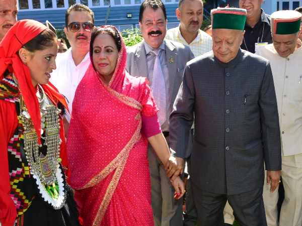 Fact sheet on Himachal Pradesh Assembly Elections 2017