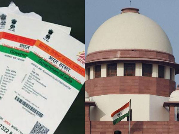 SC refuses to stay linking of Aadhaar with mobile