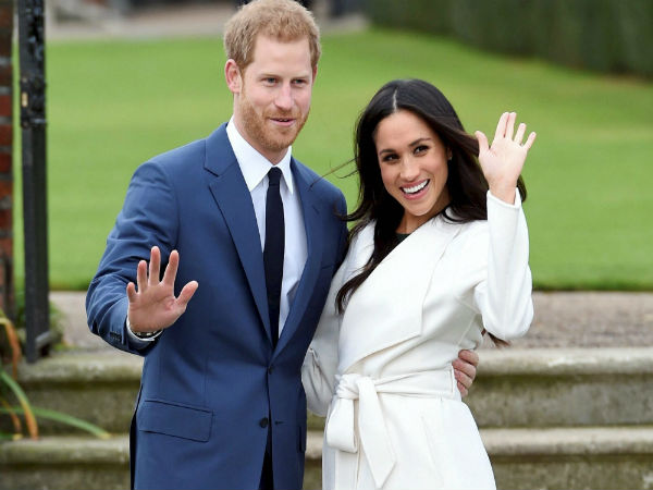 Royal wedding: Prince Harry to wed US actress Markle in May 2018
