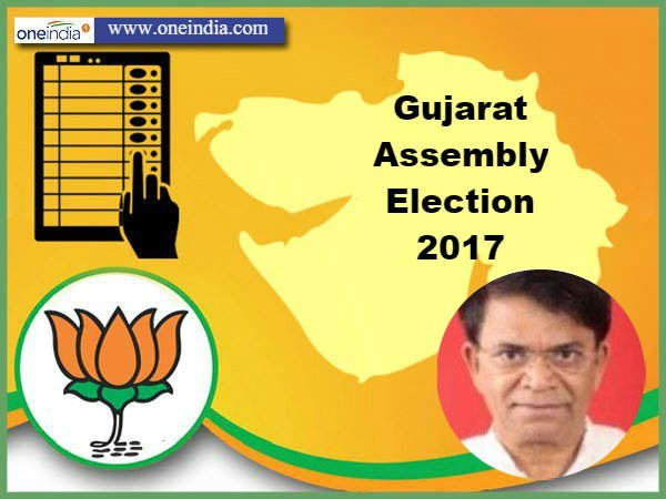 Gujarat elections: BJP candidate from Valsad constituency- Bharatbhai Patel