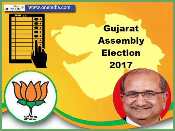 Gujarat elections: Bhupendrasinh Chudasma - BJP candidate from Dholka constituency