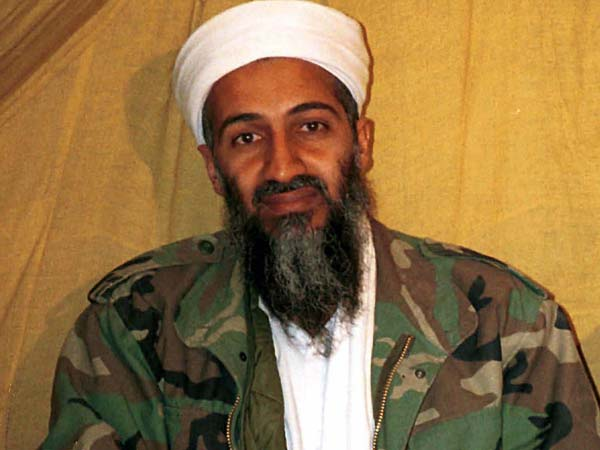 ISI knows earthquake will happen, but did not know where Bin Laden was