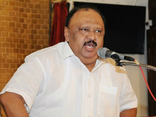 Thomas Chandy to meet CM shortly, likely to resign