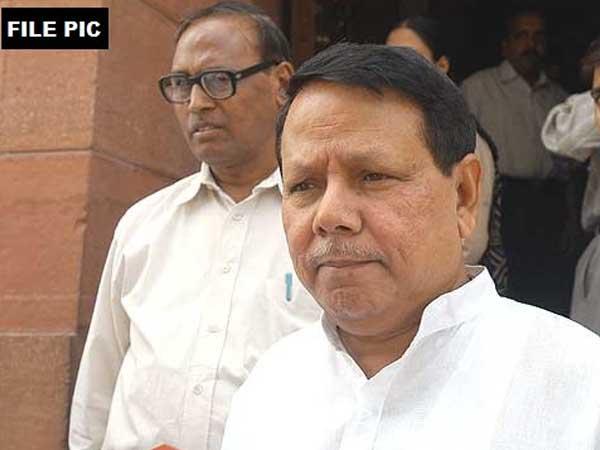 Former AIFF President Priya Ranjan Dasmunsi passes away