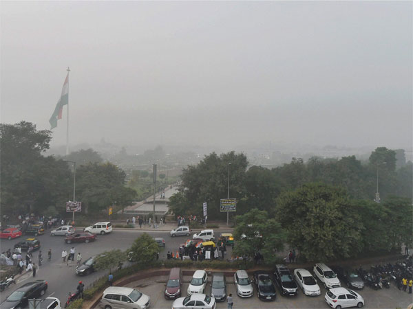 Delhi smog: Monday rains to bring major respite