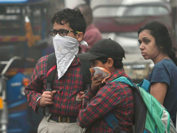 Delhi air quality worsens: All schools shut till Sunday