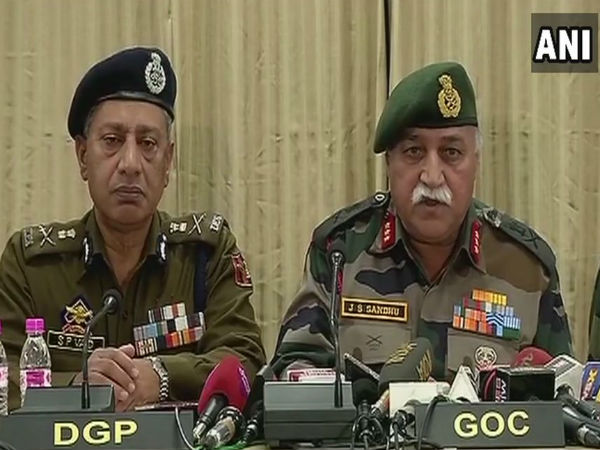 We have killed about 190 terrorists till date in 2017, says Army