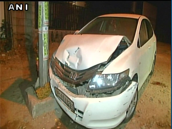 Noida: 8-month-old pregnant woman dies after being hit by speeding car
