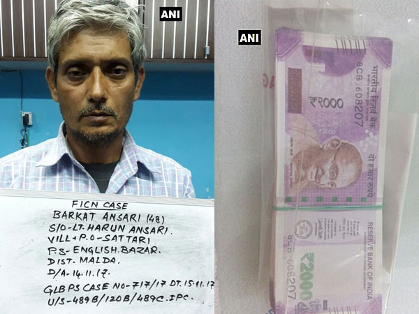 NIA arrests 4 from Bengal for possessing fake notes