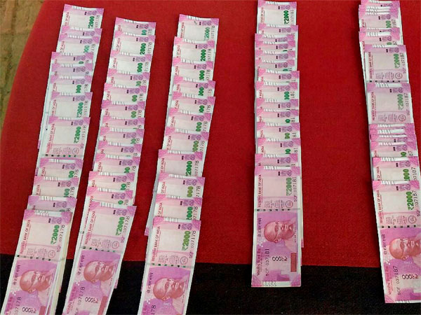 Now running in PoK: 3 exclusive factories to print fake currency