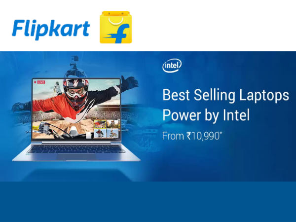 Now Own a LAPTOP For Just Rs.534/Month* Visit FLIPKART!