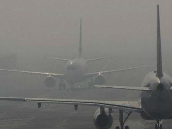 Bengaluru: 27 flights delayed, 5 diverted due to fog