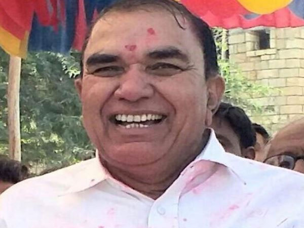 Gujarat elections: BJP candidate from Talala - Govindbhai Parmar
