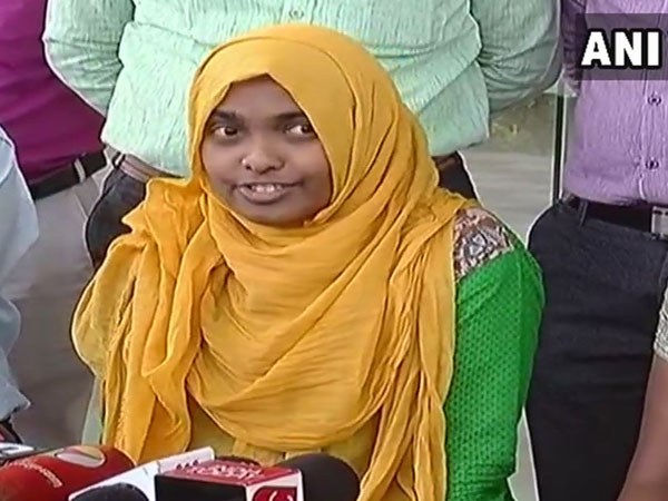 Choice of partner lies within individual's zone of core privacy: SC in Hadiya case