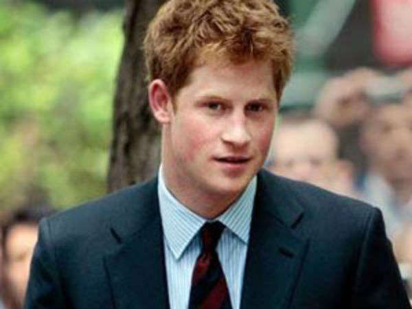 You will grow up fine as I did, Prince Harry assures 6-year-old who lost mother