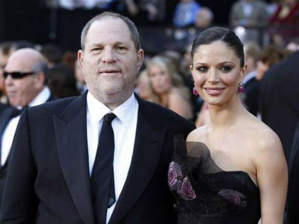 Harvey Weinstein resigns from Directors Guild of America