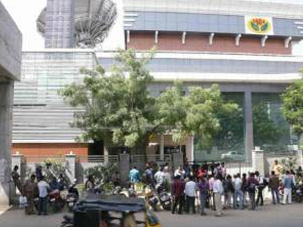 Jaya TV IT raid involved 1,800 officials and was biggest in recent times