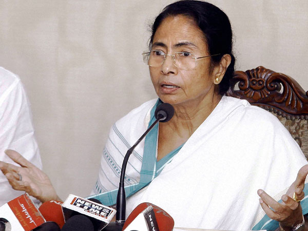 GST Is 'Great Selfish Tax', Says Mamata Banerjee