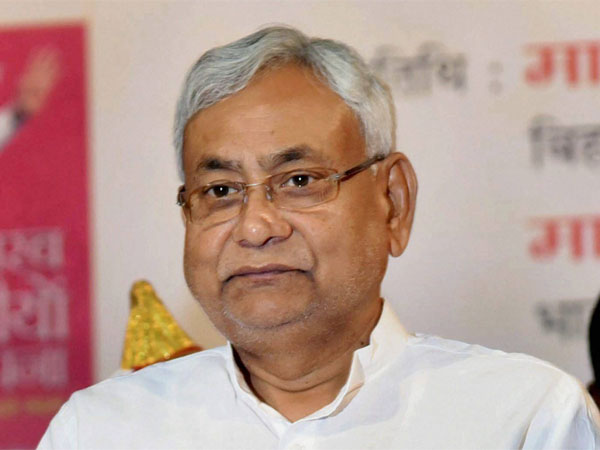 Can never support scrapping Article 370: Nitish Kumar