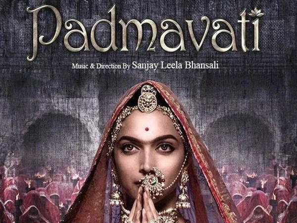 "Sanjay Leela Bhansali's upcoming film ""Padmavati"""