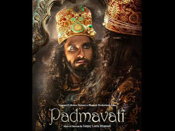 Padmavati row: Trying to reach a balanced decision, says Censor board chief