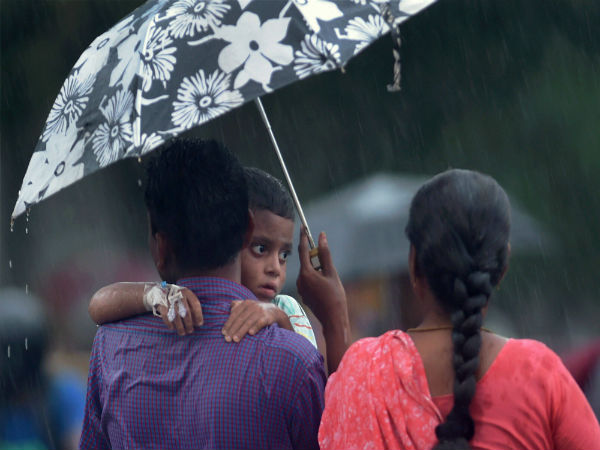 Chennai rains: Heavy rainfall expected in next 24 hours