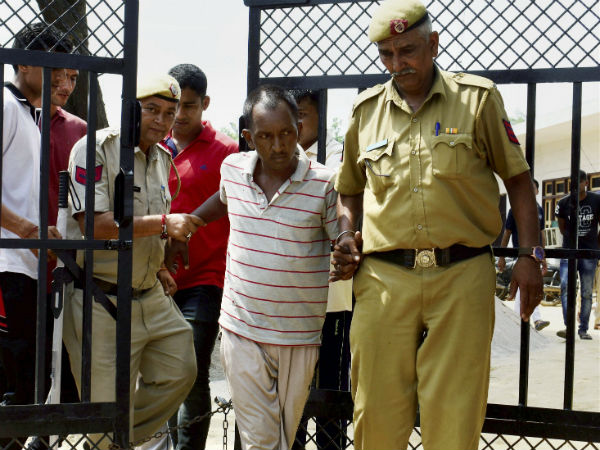 Ryan murder case: Court to hear accused bus conductor's bail plea today