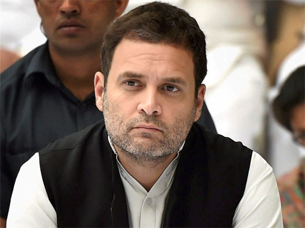 Rahul on 2-day Guj visit from tomorrow, to accept tricolour made by Dalits