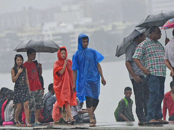Weather forecast for November 14: Chennai rains to intensify