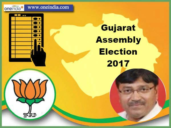 Gujarat elections: BJP candidate from Jalalpore constituency- Rameshbhai Chhotubhai Patel
