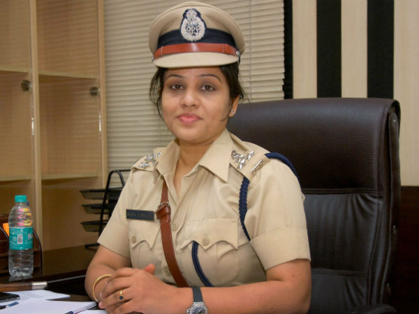 Perks for Sasikala in jail: DIG Roopa demands ACB probe after Rs 20 crore defamation suit