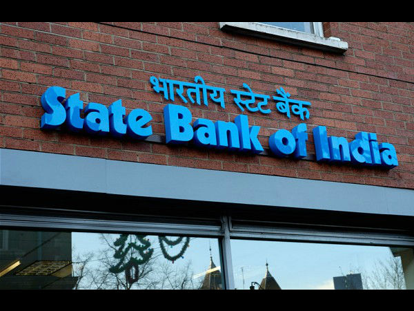The State Bank of India