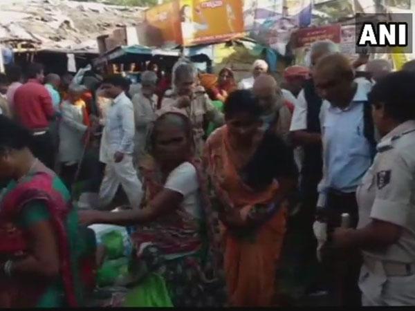 Kartik Purnima tragedy in Bihar: 3 dead, 10 injured in stampede, CM announces ex-gratia